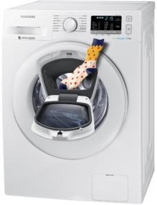 Pračka Samsung ww70K5210WW