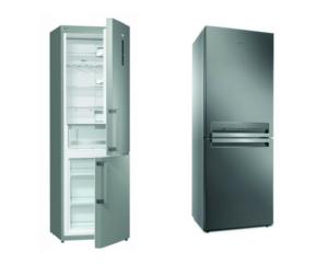 Nejlepší lednice na trhu