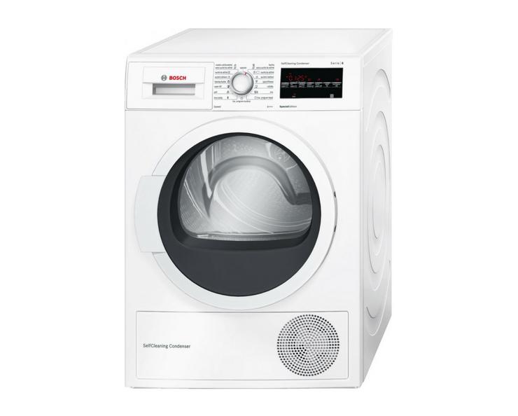 Nejlepší sušičky prádla
