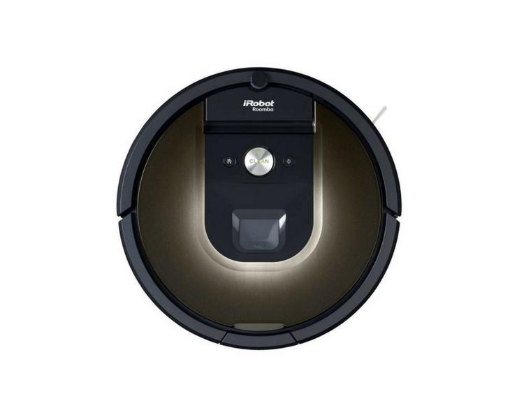 Nejlepší robotické vysavače na trhu