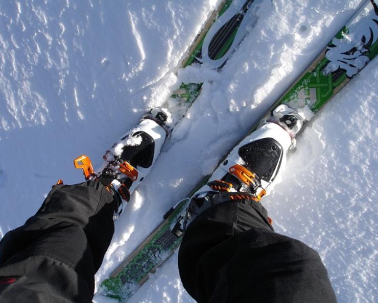 Jaké jsou nejlepší lyže?
