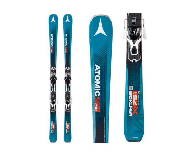 Nejlepší dámské a pánské lyže