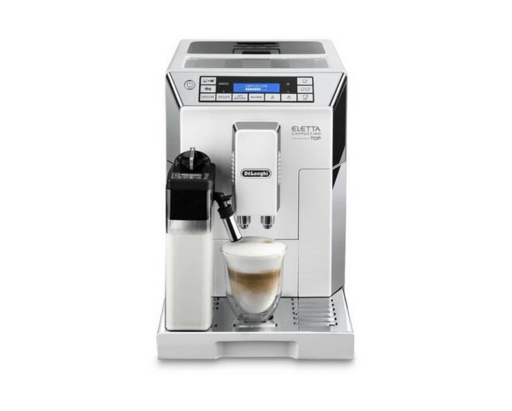Nejlepší kávovary na trhu