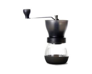 Nejlepší mlýnky na kávu