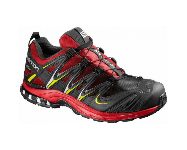 Nejlepší běžecké boty