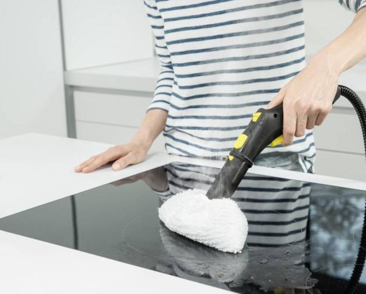 Nejlepší parní čističe