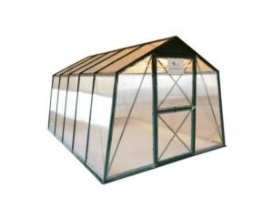 Nejlepší zahradní skleníky