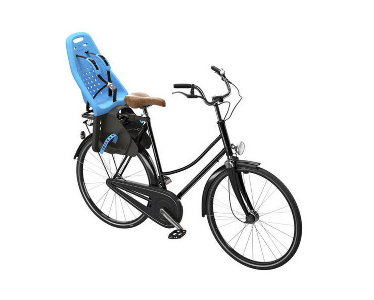 Nejlepší cyklosedačky