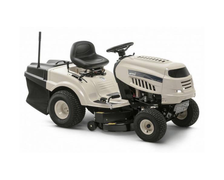 Nejlepší zahradní traktory