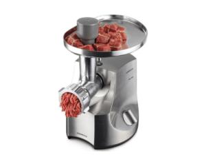 Nejlepší elektrický mlýnek na maso