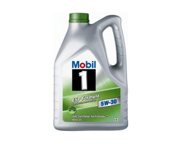 Nejlepší motorové oleje
