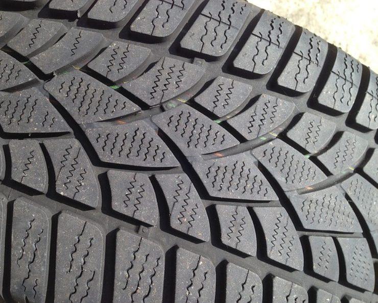 nejlepší zimní pneumatiky
