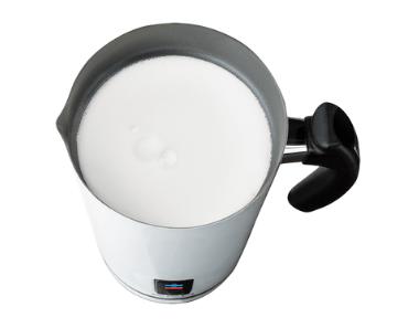 Nejlepší napěňovače mléka