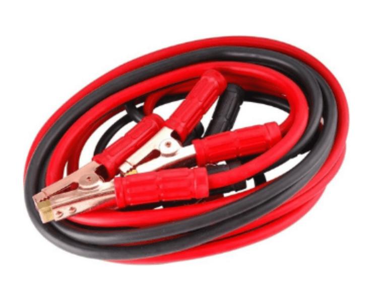 Nejlepší startovací kabely