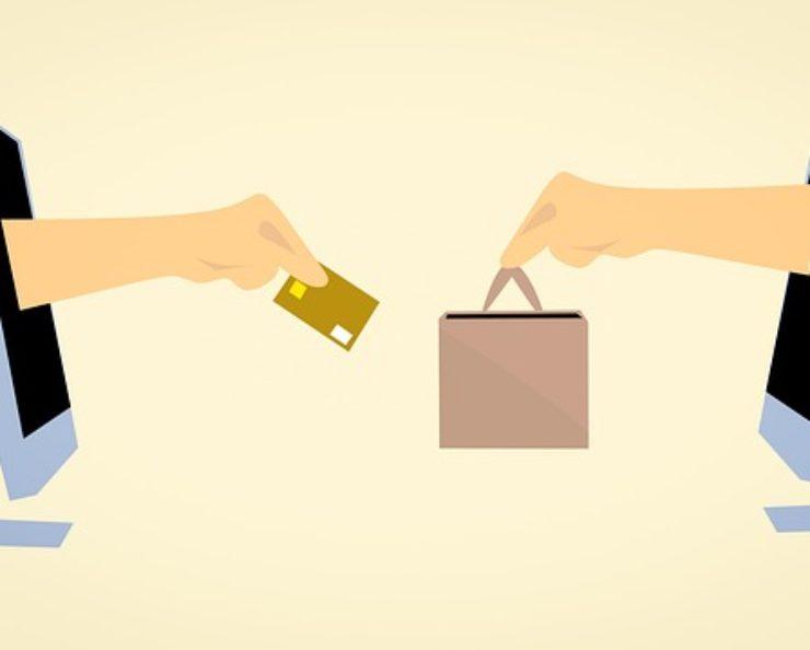 Nakupování z ciziny (třeba z Číny)