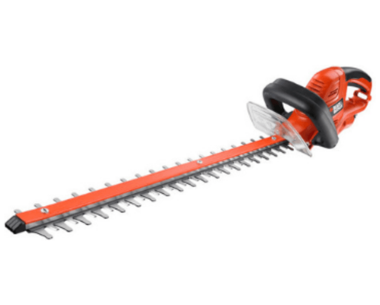 Nejlepší elektrické nůžky na živý plot