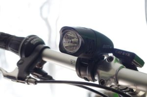 Nejlepší světlo na kolo