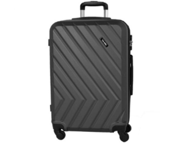 Nejlepší cestovní kufry