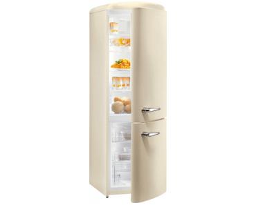 Nejlepší retro lednice