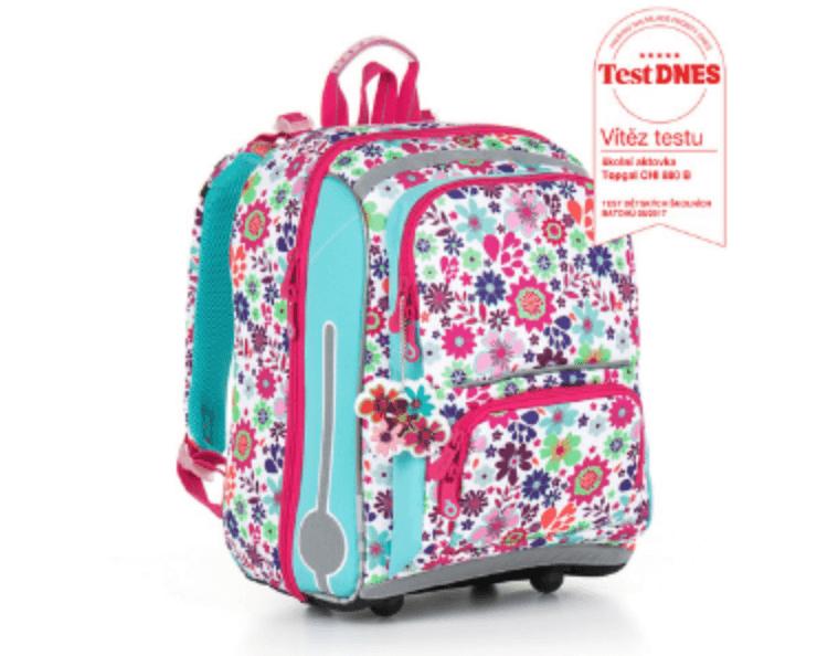 Nejlepší školní tašky