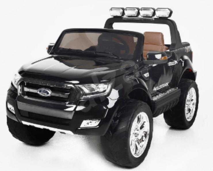 Nejlepší elektrické auta pro děti