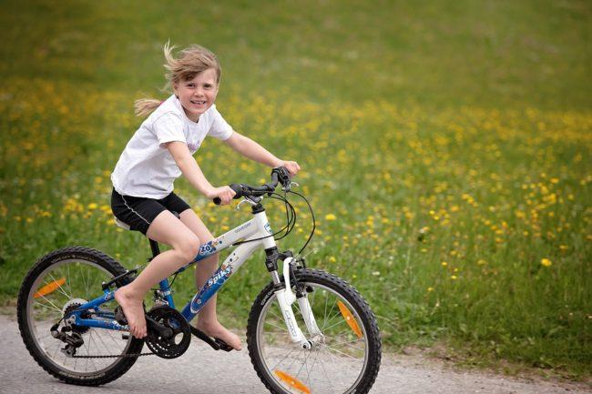 dětská kola jak vybrat