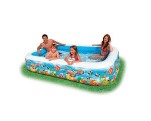 Nejlepší dětské bazény