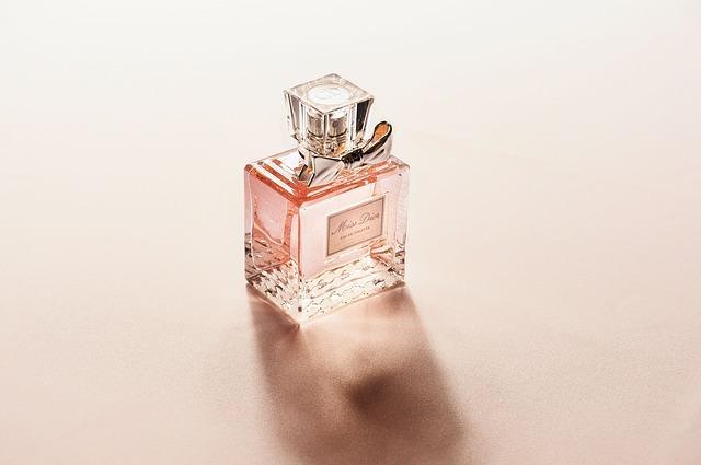 Parfém Miss Dior