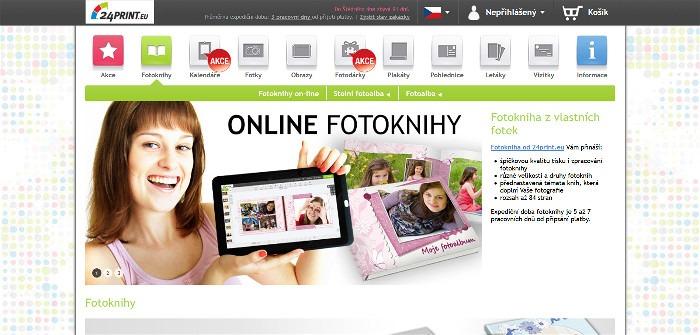 fotokniha 24print.eu