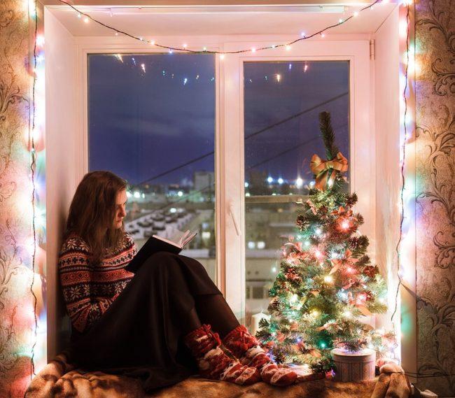 jak vybrat vánoční osvětlení