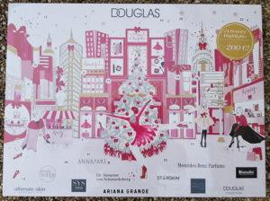 Adventní kalendář Douglas