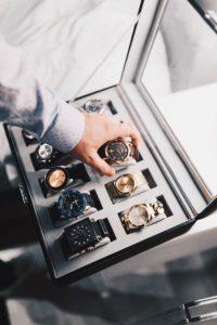 hodinky pro muže zkušenosti
