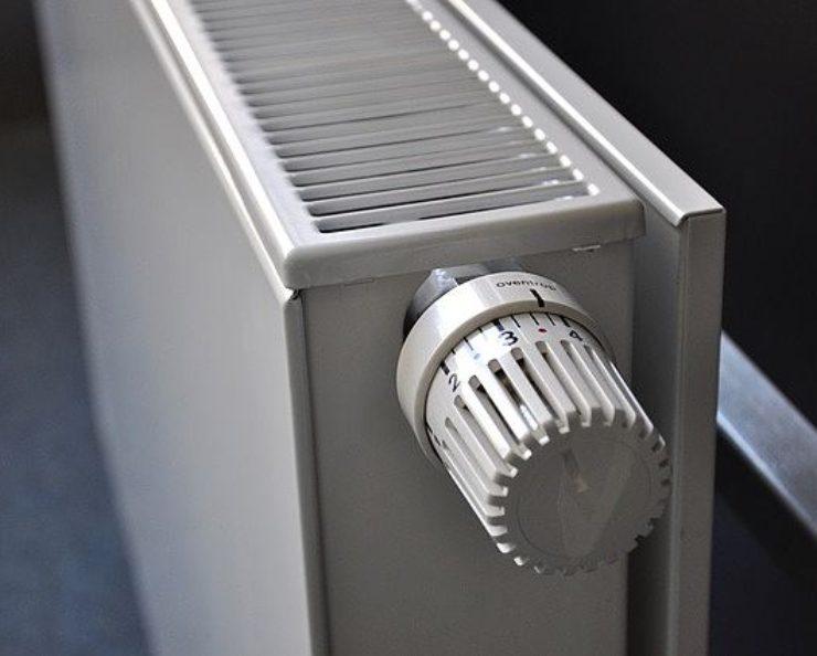 Jak na odvzdušnění topení
