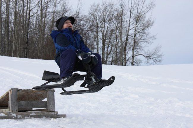 nejlepší boby do sněhu zkušenosti