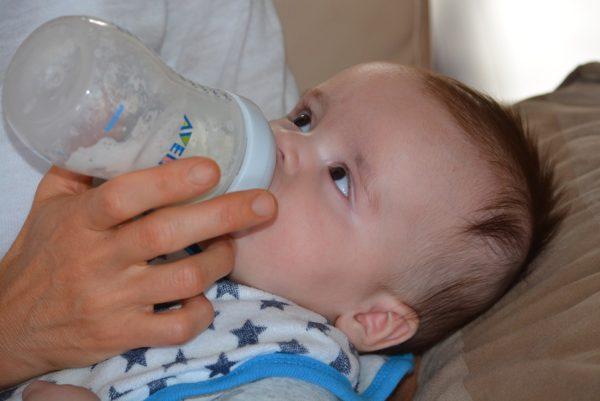 odsávačka mléka zkušenosti