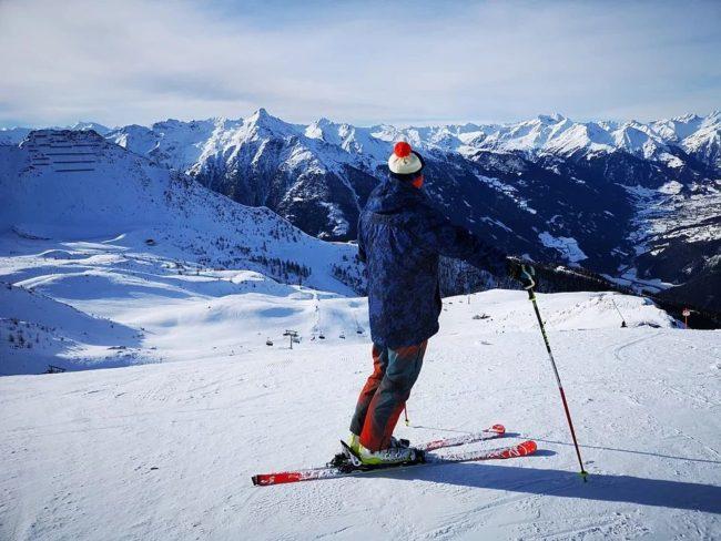 Jak vybrat lyžařské rukavice