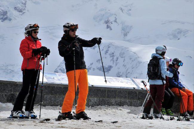 kvalitní lyžařské boty pro muže a ženy
