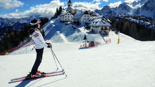 lyžařské boty zkušenosti