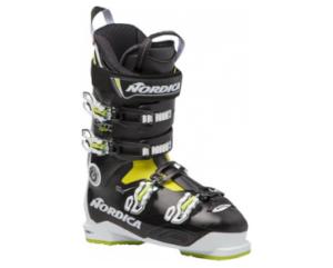 nejlepší lyžařské boty