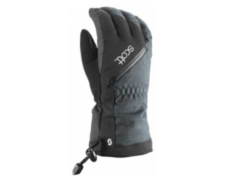 Nejlepší lyžařské rukavice