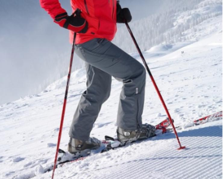 nejlepší lyžařské kalhoty