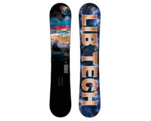 nejlepší snowboardy