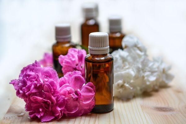 aromaterapie difuzér