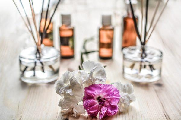 jak vybrat aroma difuzér