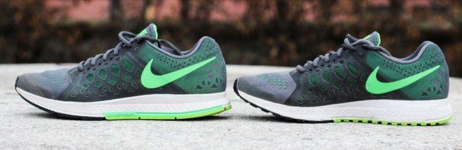 Jak vybrat běžecké boty Nike
