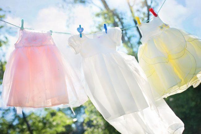 jak vybrat prádelní koš