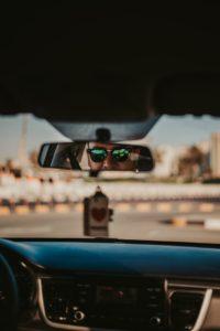 jak vybrat vůni do auta