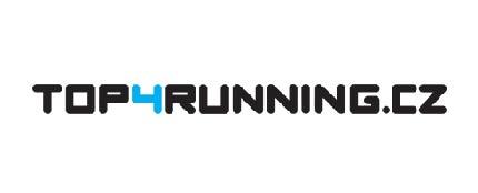 Top4running.cz logo