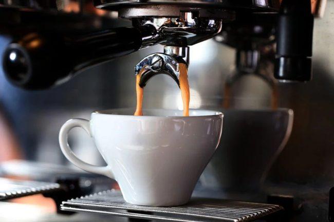 jaký koupit kávovar