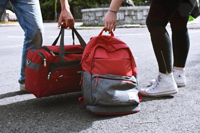 kvalitní sportovní tašky